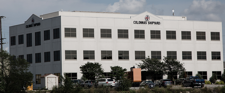 colonna's shipyard employee portal