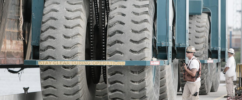 colonna's subcontractors safety orientation