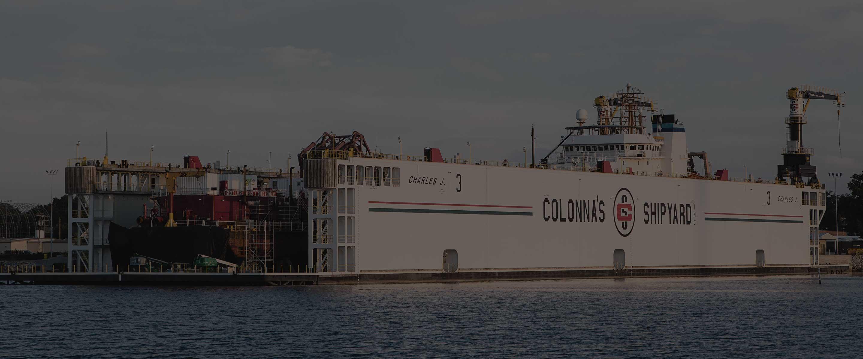 Ship Service & Boat Repair | Maritime Shipyard in Norfolk