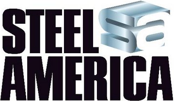 steel america logo